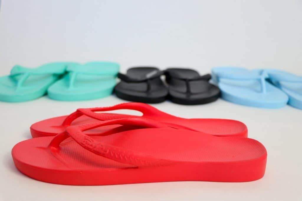 archie thong colours