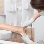 Foot Care - Why It's so important